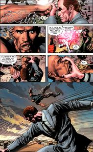 Norman Osborn habilidades
