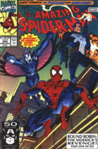 The Amazing Spider-Man Vol 1 353