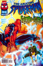 The Amazing Spider-Man Vol 1 423