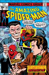 Amazing Spider-Man Vol 1 169