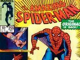 Amazing Spider-Man (Volume 1) 259