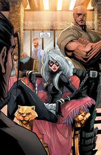 felicia hardy tierra616 spiderman wiki fandom