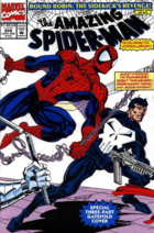 The Amazing Spider-Man Vol 1 358