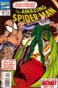The Amazing Spider-Man Vol 1 386