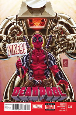 Deadpool Vol. 3 -35