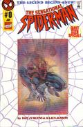 Sensational Spider-Man Vol 1 0