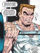023 Eddie Brock - Weight Training