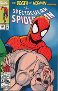 Spectacular Spider-Man Vol 1 196