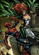 Spider-Man VS. Jackpot