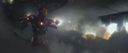 Civil War Concept Art 6