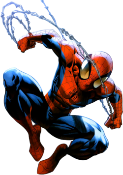 Peter Parker (Earth-1610)