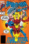 Spider-Man 2099 Vol 1 12