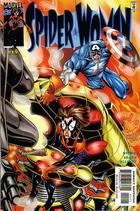 Spider-Woman Vol 3 15