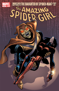 Amazing Spider-Girl Vol 1 6
