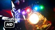 Marvel's Avengers Infinity War Extended Trailer