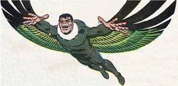 Raniero Drago (Earth-616)
