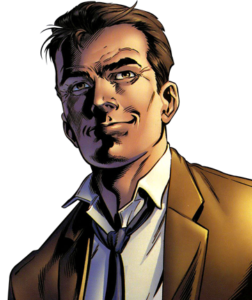 Richard Parker Clon Tierra 1610 Spider Man Wiki Fandom