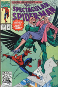 Spectacular Spider-Man Vol 1 187