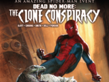 Clone Conspiracy Vol 1 4