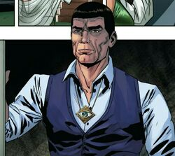 Quentin Beck (Earth-616) from Ben Reilly Scarlet Spider Vol 1 9 001