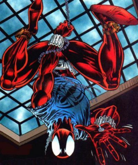 Scarlet-Spider-Ben-Reilly