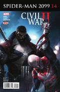 Spider-Man 2099 Vol 3 14