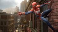 Spider-Man PS4 02