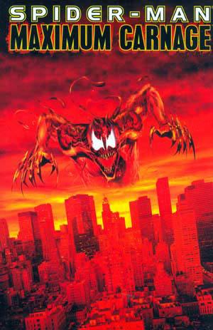 Maximum Carnage Spider Man Wiki Fandom Powered By Wikia
