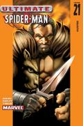 Ultimate Spider-Man Vol 1 21