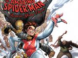 Amazing Spider-Man: Renew Your Vows Vol 2 2