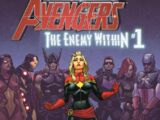Avengers: The Enemy Within (Volume 1) 1