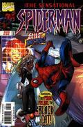 Sensational Spider-Man Vol 1 30