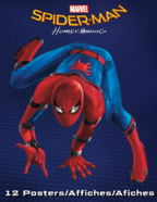 Spider-Man Homecoming promo 4