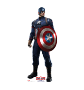 CaptainAmerica CACW
