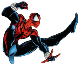 Ben Spider-Man