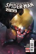 Spider-Man 2099 Vol 3 6