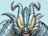 Alistaire Smythe (Tierra-616)