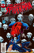 The Amazing Spider-Man Vol 1 417