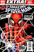 Amazing Spider-Man: Extra! Vol 1 1