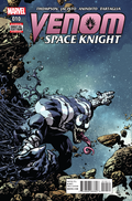 Venom: Space Knight Vol 1 10