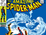 Amazing Spider-Man Vol 1 74