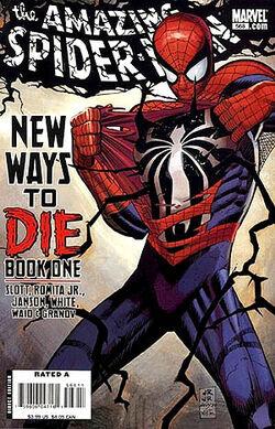 New Ways to Die
