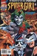 Spider-Girl Vol 1 25