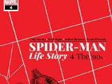 Spider-Man: Life Story Vol 1 4