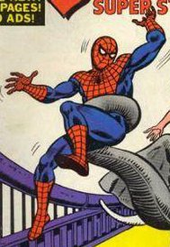 Peter Parker (Earth-57780)