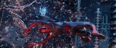 Spider-Man confronta a Electro