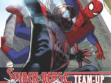 Spider-Verse Team-Up (Volume 1) 2