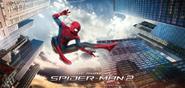 The Amazing Spider-Man 2 Promo 2