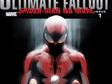 Ultimate Comics Fallout Vol 1 1