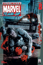 Ultimate Marvel Team-Up Vol 1 8